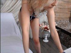 Молодые телки мастурбируют кр план русское