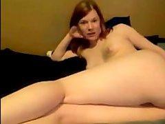Эпизод из домашнего видео порно