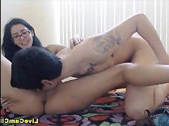 Порно видео дробиновой